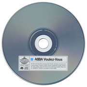 CD - Abba - Voulez-Vous - Digipak