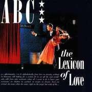 CD - Abc - The Lexicon Of Love
