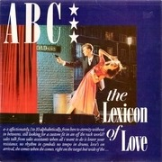 LP - Abc - The Lexicon Of Love