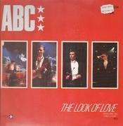 12'' - Abc - The Look Of Love (Parts One, Two, Three & Four)