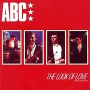 7'' - Abc - The Look Of Love