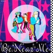 7inch Vinyl Single - Abc - Be Near Me