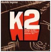 CD - Absolute Beginner - K2 - Card Sleeve