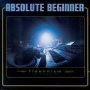 Double LP - Absolute Beginner - Flashnizm [Stylopath] - 2014 reprint