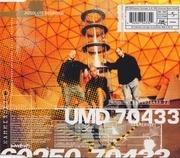 CD Single - Absolute Beginner - Hammerhart