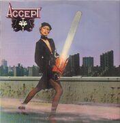 LP - Accept - Accept - GOLD BRAIN LABELS