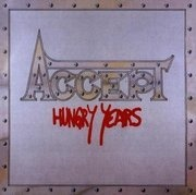 CD - Accept - Hungry Years