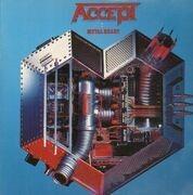 LP - Accept - Metal Heart