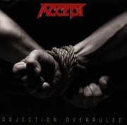 CD - Accept - Objection Overruled