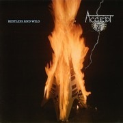 CD - Accept - Restless And Wild