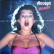 LP - Accept - Breaker - STILL SEALED