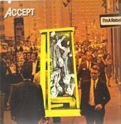 LP - Accept - I'm A Rebel