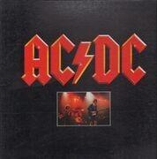 LP-Box - AC/DC - 3 Record Set - Rare Box Set