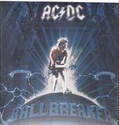 LP - AC/DC - Ballbreaker - RSD 2014 // 180 GRAM VINYL