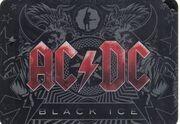 CD & DVD - AC/DC - Black Ice - Limited edition