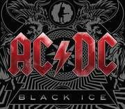 CD - AC/DC - Black Ice - =digi=