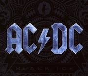 CD - AC/DC - Black Ice