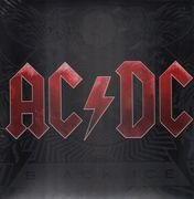 Double LP - AC/DC - Black Ice