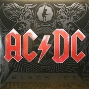 Double LP - AC/DC - Black Ice - Gatefold, 180g