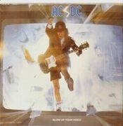 LP - AC/DC - Blow Up Your Video