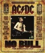 DVD - AC/DC - Br-no Bull