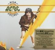 CD - AC/DC - High Voltage