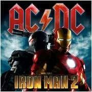 CD - AC/DC - Iron Man 2 - =ost=