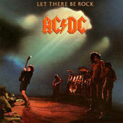 LP - AC/DC - Let There Be Rock