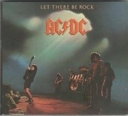 CD - AC/DC - Let There Be Rock