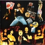 Double CD - AC/DC - Live - 2 CD Collector's Edition
