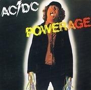 CD - AC/DC - Powerage