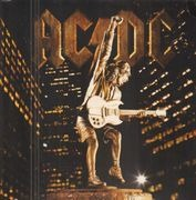 LP - AC/DC - Stiff Upper Lip - Still sealed. RSD 2014 // 180 GRAM VINYL