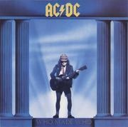 CD - AC/DC - Who Made Who