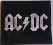 CD - AC/DC - Black Ice - Digipak
