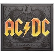 CD - AC/DC - Black Ice - Digipak