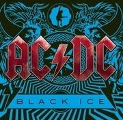 Double LP - AC/DC - Black Ice