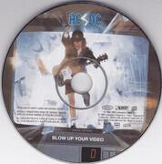 CD - AC/DC - Blow Up Your Video - Digipak