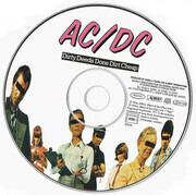 CD - AC/DC - Dirty Deeds Done Dirt Cheap - Digipak