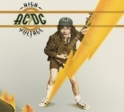 LP - AC/DC - High Voltage - 180g