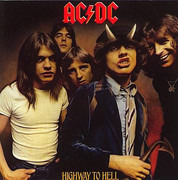 CD - AC/DC - Highway To Hell