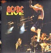 Double LP - AC/DC - Live '92 - LTD VINYL REISSUE / 180G.