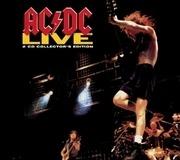 Double LP - AC/DC - Live '92 - 180GR.