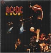 Double LP - AC/DC - Live