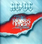 LP - AC/DC - Razors Edge - LTD VINYL REISSUE / 180G.