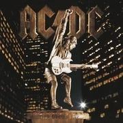 LP - AC/DC - STIFF UPPER LIP - RSD 2014 // 180 GRAM VINYL