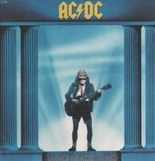 LP - AC/DC - Who Made Who