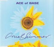 CD Single - Ace Of Base - Cruel Summer