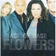 CD - Ace of Base - Flowers