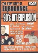 DVD - ace of base / snap / aqua a.o. - The very best of eurodance - 90´s hit explosion