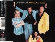 CD Single - Ace Of Base - Beautiful Life